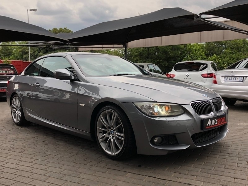 used bmw 3 series 330i m sport convertible a t for sale in gauteng id 2884916. Black Bedroom Furniture Sets. Home Design Ideas