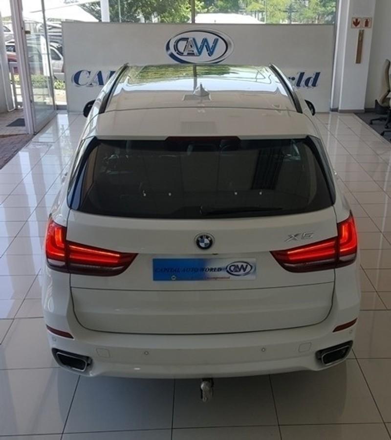 2015 Bmw X5 Transmission: Used BMW X5 XDrive3.0d M-sport Dynamic A/T For Sale In