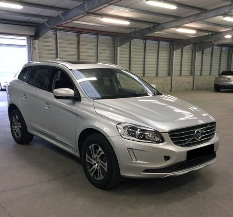 Used Volvo XC60 D4 Elite Geartronic (DRIVE-E) For Sale In