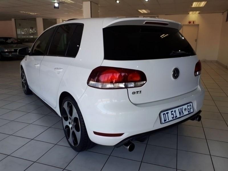 used volkswagen golf 2010 vi gti dsg for sale in gauteng. Black Bedroom Furniture Sets. Home Design Ideas
