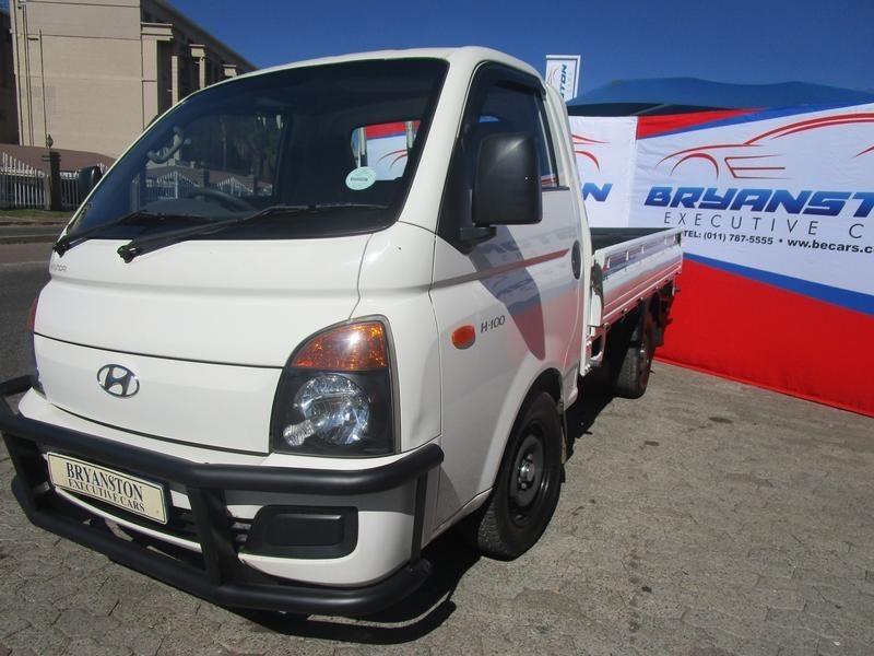 Used hyundai h100 bakkie a c f c d s for sale in for Hyundai motor finance payoff phone number