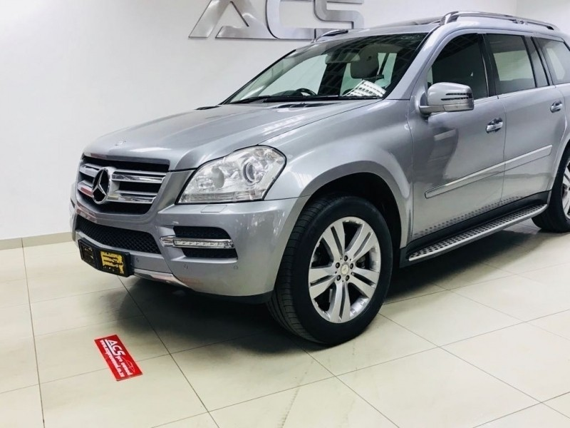 Used mercedes benz gl class gl 500 4matic 7g tronic 7 for Mercedes benz g class 2010 for sale