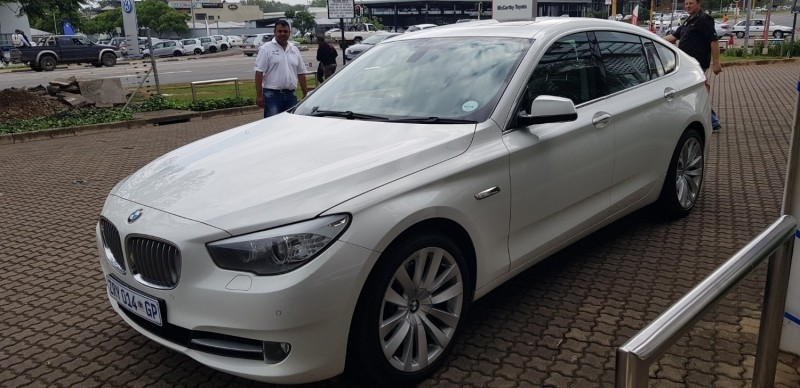 Used BMW Series I GT For Sale In Kwazulu Natal Carscoza - 2010 bmw 550i gt for sale