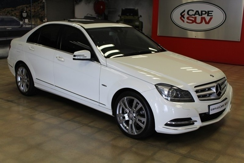 Used mercedes benz c class c250 be avantgarde a t for sale for Used mercedes benz c250 for sale