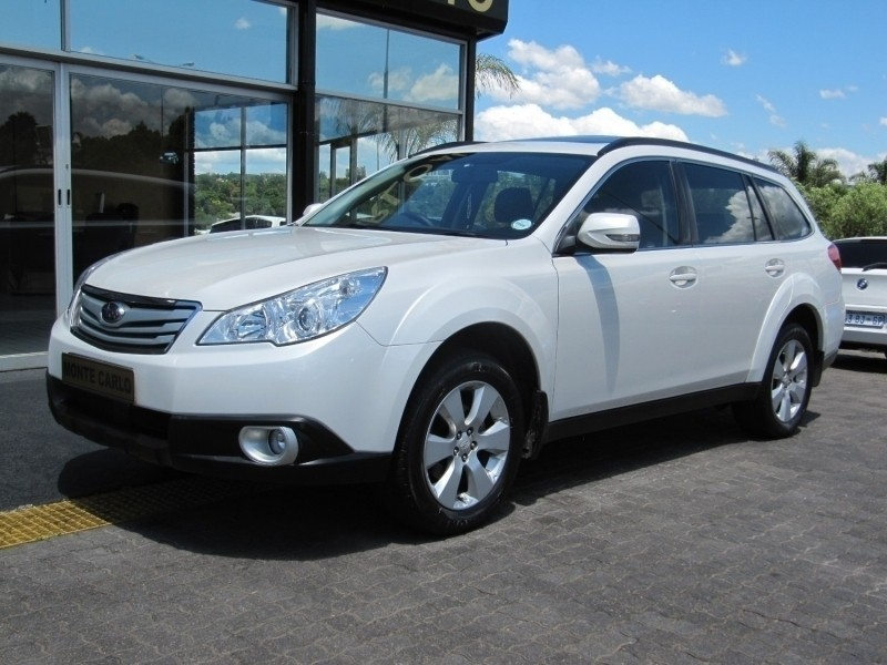 used subaru outback awd for sale in gauteng id 2886174. Black Bedroom Furniture Sets. Home Design Ideas