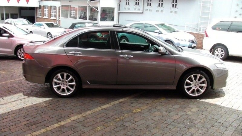 2008 honda accord manual transmission for sale