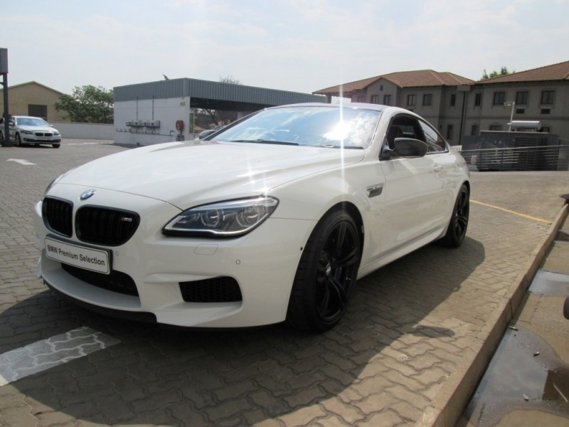 used bmw m6 coupe f12 for sale in gauteng id 2887106. Black Bedroom Furniture Sets. Home Design Ideas