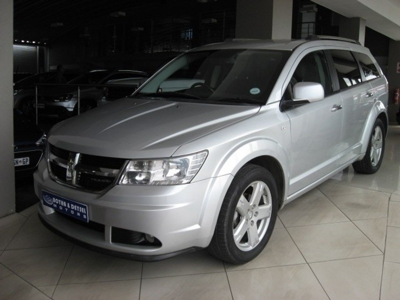 used dodge journey 2 0 crd rt a t for sale in gauteng id 2887524. Black Bedroom Furniture Sets. Home Design Ideas