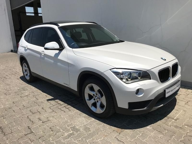 used bmw x1 sdrive20i for sale in gauteng id 2888086. Black Bedroom Furniture Sets. Home Design Ideas
