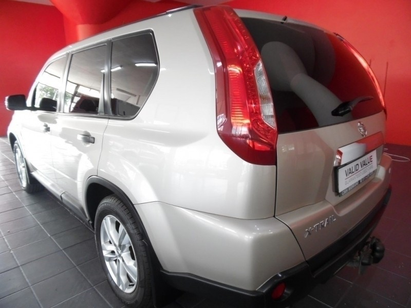 used nissan x trail 2 0 4x2 xe r79 r85 for sale in free. Black Bedroom Furniture Sets. Home Design Ideas