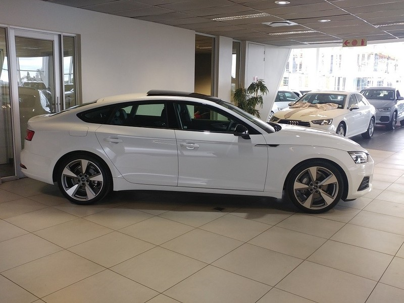 Audi a5 tdi for sale gauteng 10