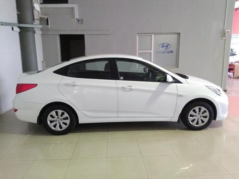 Used hyundai accent 1 6 gl for sale in gauteng for Hyundai motor finance payoff phone number