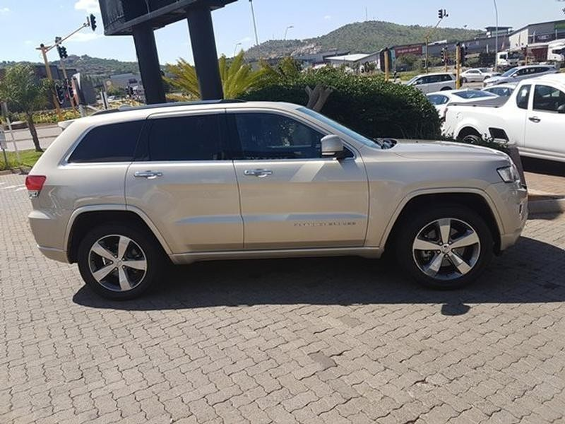 Used Jeep Cherokee For Sale Nationwide Autotrader >> Used Jeep Grand Cherokee For Sale The Car Connection ...