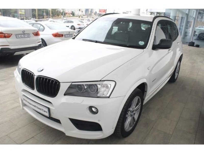 used bmw x3 xdrive 30d m sport auto for sale in gauteng id 2889640. Black Bedroom Furniture Sets. Home Design Ideas