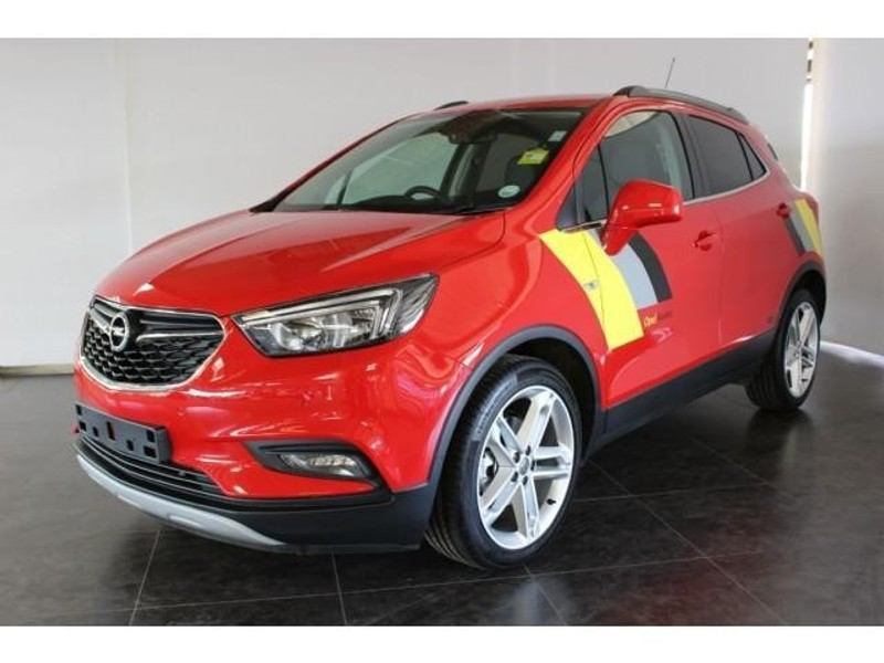 used opel mokka 1 4t cosmo auto for sale in gauteng cars. Black Bedroom Furniture Sets. Home Design Ideas
