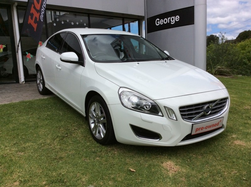 used volvo s60 d3 elite geartronic for sale in western cape id 2890566. Black Bedroom Furniture Sets. Home Design Ideas
