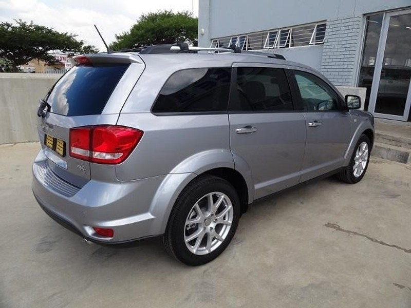 used dodge journey 3 6 v6 r t a t for sale in gauteng id 2890596. Black Bedroom Furniture Sets. Home Design Ideas
