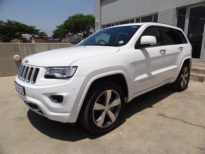 used jeep grand cherokee 3 0l v6 crd o land for sale in gauteng id 2890598. Black Bedroom Furniture Sets. Home Design Ideas
