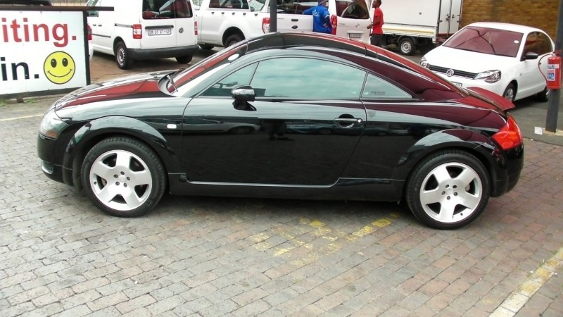 Used audi tt coupe quattro for sale in gauteng id 2890794 for 2000 audi tt window regulator