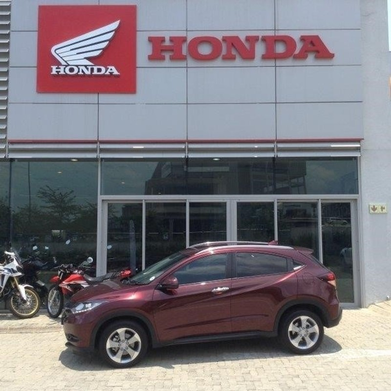 used honda hr v 1 8 elegance cvt for sale in mpumalanga id 2890970. Black Bedroom Furniture Sets. Home Design Ideas
