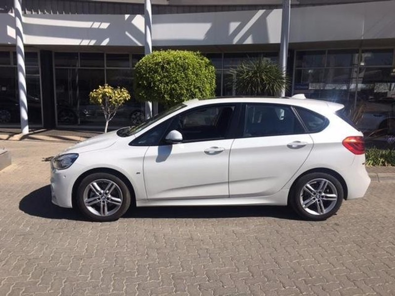 used bmw 2 series 218i m sport active tourer auto for sale in gauteng id 2891184. Black Bedroom Furniture Sets. Home Design Ideas