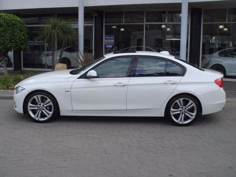 used bmw 3 series 335i a t f30 for sale in gauteng. Black Bedroom Furniture Sets. Home Design Ideas