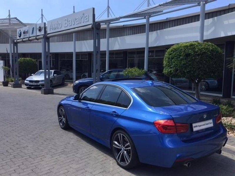 used bmw 3 series 340i m sport auto for sale in gauteng id 2891230. Black Bedroom Furniture Sets. Home Design Ideas