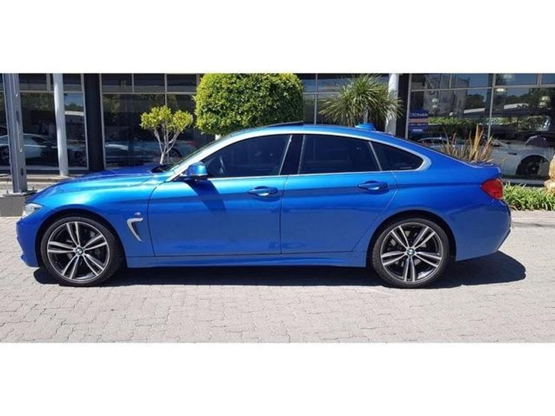 used bmw 4 series 440i gran coupe m sport auto for sale in gauteng id 2891252. Black Bedroom Furniture Sets. Home Design Ideas