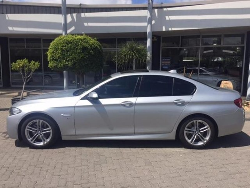 used bmw 5 series 535i m sport auto for sale in gauteng id 2891270. Black Bedroom Furniture Sets. Home Design Ideas