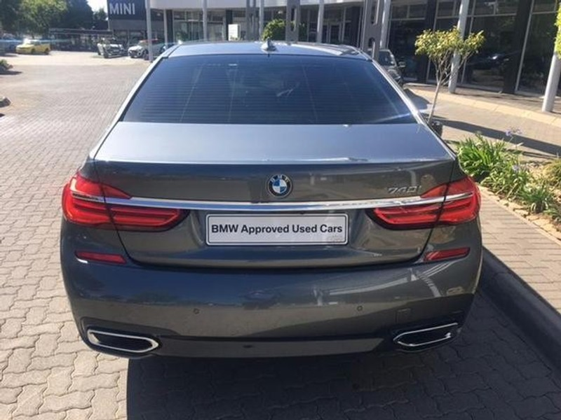 used bmw 7 series 740i m sport f01 for sale in gauteng id 2891284. Black Bedroom Furniture Sets. Home Design Ideas