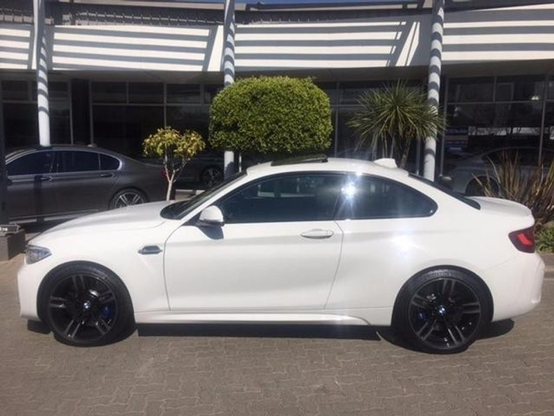 used bmw m2 m2 coupe m dct for sale in gauteng id 2891296. Black Bedroom Furniture Sets. Home Design Ideas