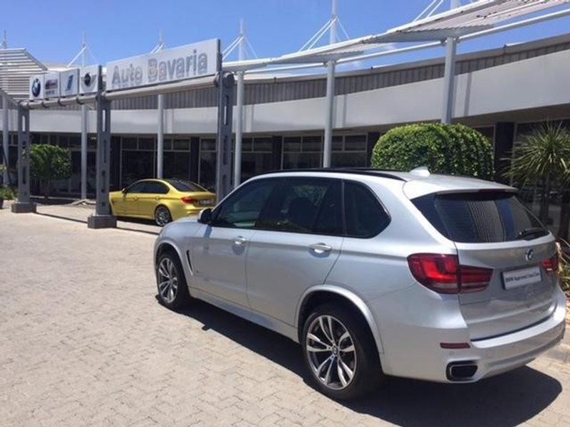 used bmw x5 xdrive30d m sport auto for sale in gauteng id 2891334. Black Bedroom Furniture Sets. Home Design Ideas