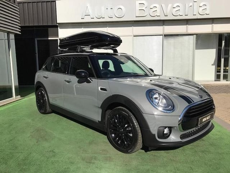 used mini cooper clubman auto for sale in gauteng id 2891394. Black Bedroom Furniture Sets. Home Design Ideas