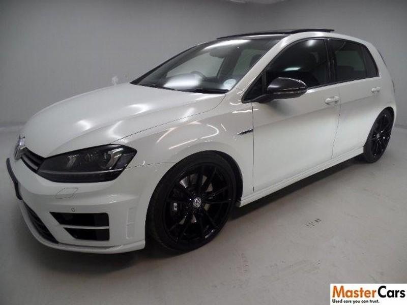Used Volkswagen Golf Golf Vii 2 0 Tsi R Dsg For Sale In Western Cape Cars Co Za Id 2891796