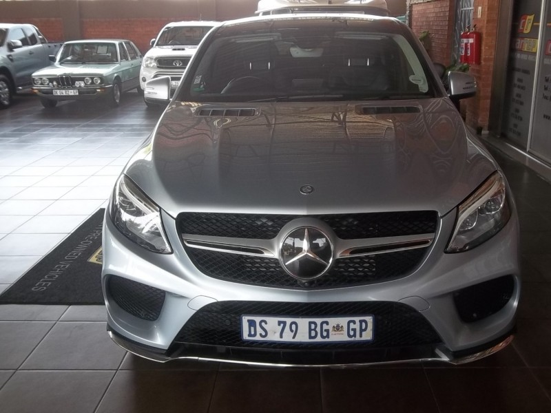 used mercedes benz gle class 350d 4matic for sale in gauteng id 2892162. Black Bedroom Furniture Sets. Home Design Ideas