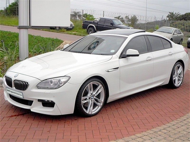 Used bmw 6 series 640d gran coupe m sport for sale in kwazulu natal id 2892172 - 6 series gran coupe for sale ...