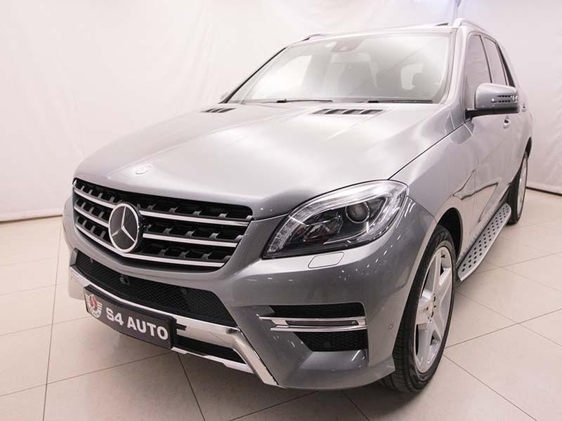 used mercedes benz m class ml 250 bluetec for sale in gauteng id 2892254. Black Bedroom Furniture Sets. Home Design Ideas