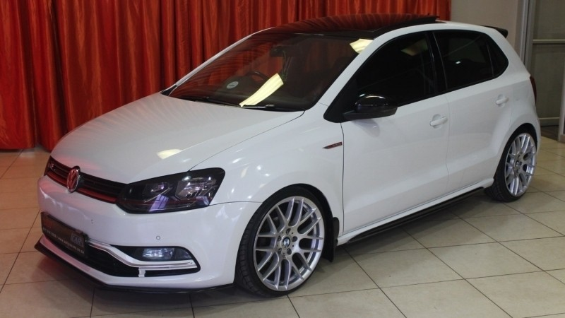 used volkswagen polo 1 2 tsi comfortline for sale in gauteng id 2892290. Black Bedroom Furniture Sets. Home Design Ideas