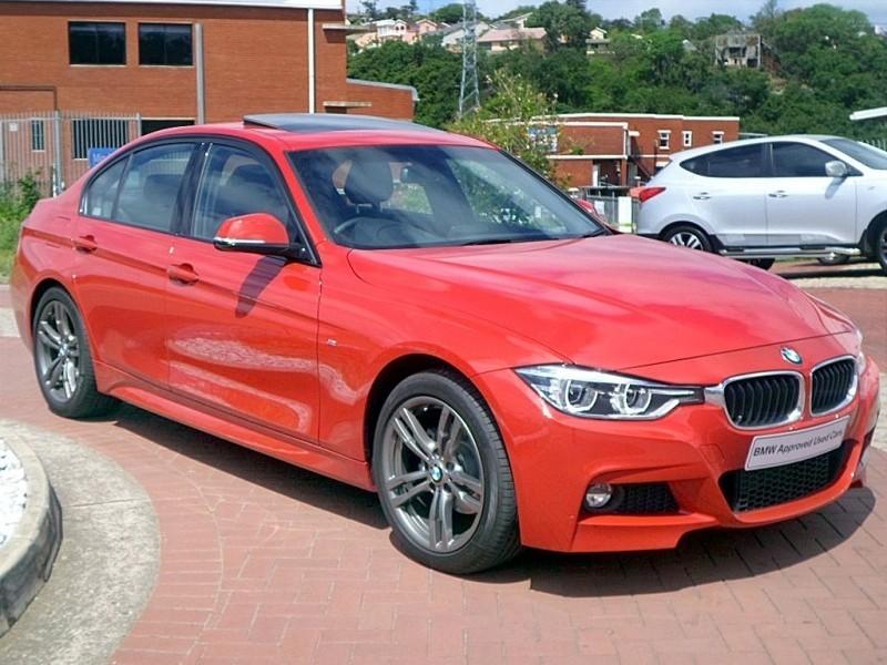 Used Bmw 3 Series 320i M Sport Auto For Sale In Kwazulu