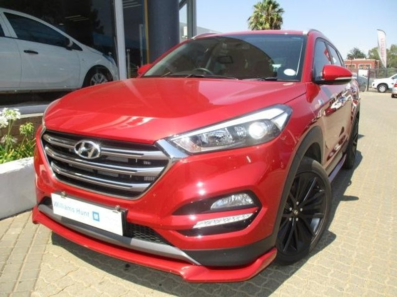 used hyundai tucson 1 6 tgdi sport 150kw for sale in gauteng id 2892692. Black Bedroom Furniture Sets. Home Design Ideas