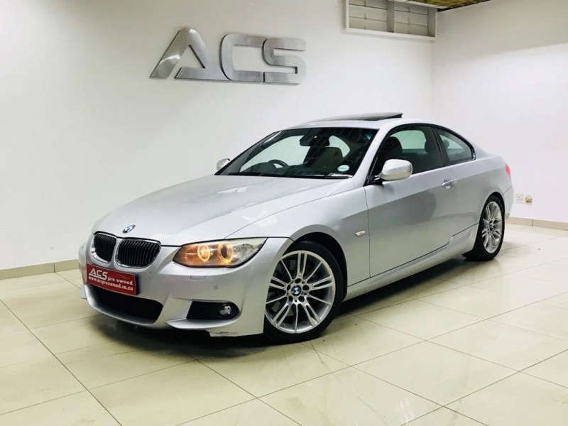 used bmw 3 series 335i coupe msport m dct sunroof xenons for sale in gauteng id. Black Bedroom Furniture Sets. Home Design Ideas