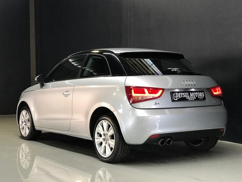 Audi a1 automatic for sale in gauteng