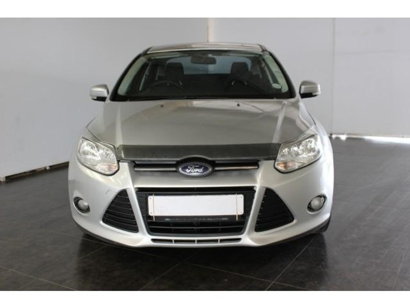 used ford focus 2 0 gdi trend powershift for sale in gauteng id 2893568. Black Bedroom Furniture Sets. Home Design Ideas