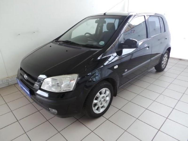 used hyundai getz 1 5 crdi hs for sale in gauteng id 2893576. Black Bedroom Furniture Sets. Home Design Ideas