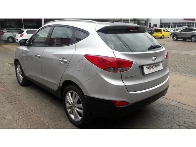 Used hyundai ix35 2 0 gls for sale in gauteng for Garage hyundai 78
