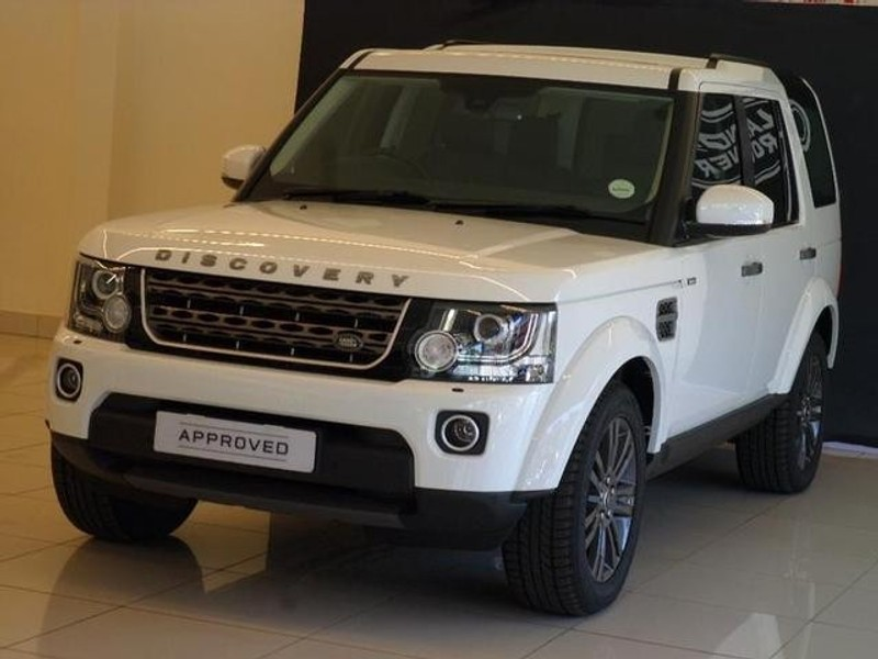 used land rover discovery 4 3 0 tdv6 se for sale in gauteng id 2893916. Black Bedroom Furniture Sets. Home Design Ideas