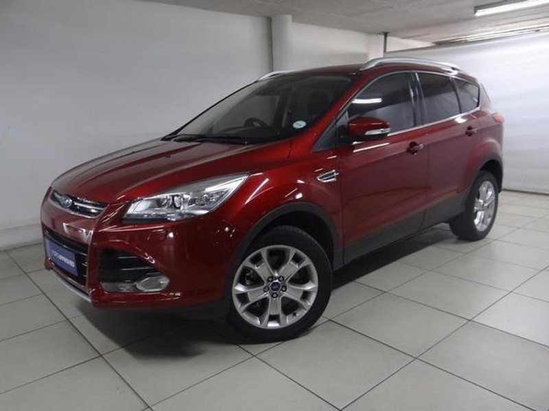 used ford kuga 2 0 tdci titanium awd powershift for sale in gauteng id 2894048. Black Bedroom Furniture Sets. Home Design Ideas