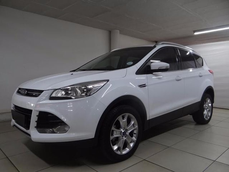 used ford kuga 2 0 tdci trend awd powershift for sale in gauteng id 2894050. Black Bedroom Furniture Sets. Home Design Ideas