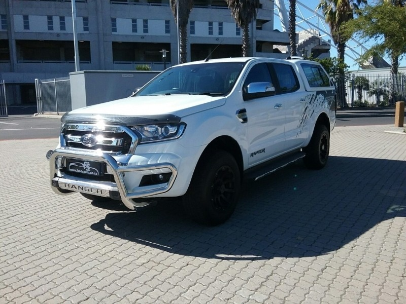Used cars and bakkies western cape