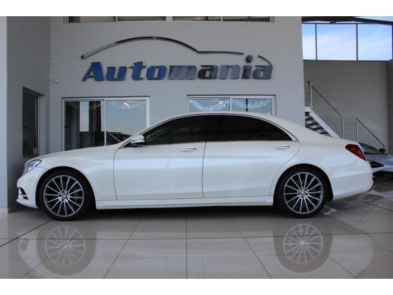 Used mercedes benz s class 2014 mercedes benz s class s400 for Mercedes benz s class used for sale
